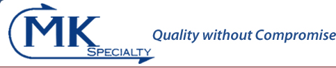 MK Specialty Metal Fabricators | Quality Without Compromise